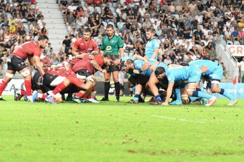 Rugby : Montpellier et le Stade français s'affronteront en amical à Furiani