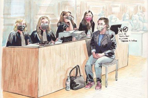 """DIRECT. Valérie Bacot : """"c'est une faille de la société"""", juge un psychiatre lors du procès de la femme"""