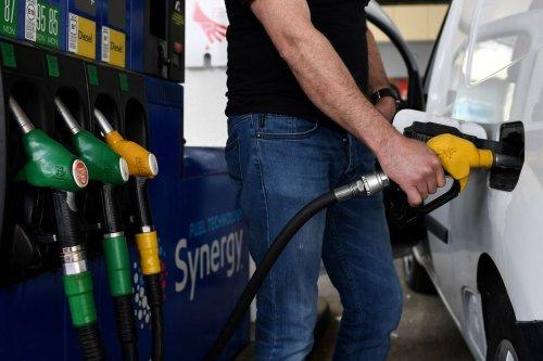 Haut-Rhin : pourquoi certaines stations-service ont subi des pénuries d'essence mi-juillet