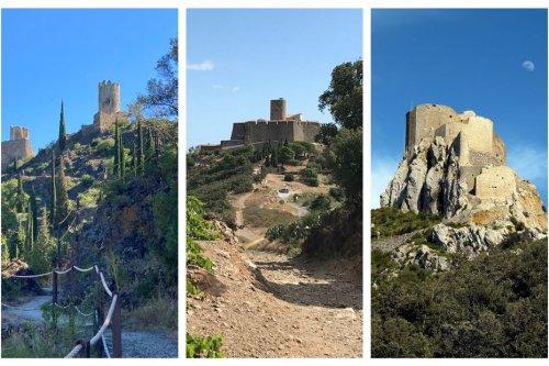Vacances d'été en Occitanie : 5 châteaux à conquérir