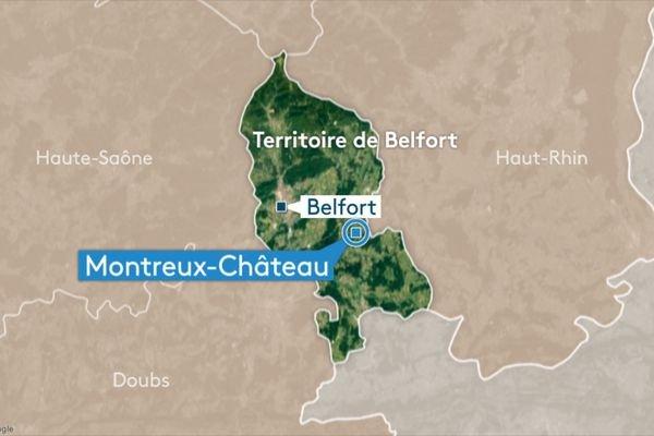 France 3 Bourgogne Franche-Comté - cover