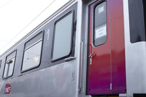 Un train intercités stoppé près de 3 heures en Haute-Vienne