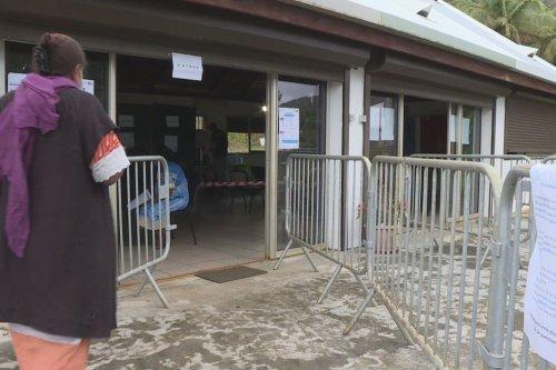 Yaté : le personnel médical dans l'incapacité de gérer les cas graves - Nouvelle-Calédonie la 1ère