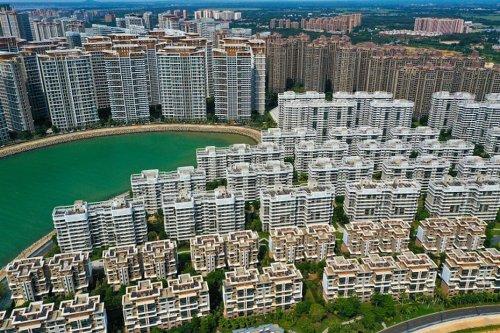 Comment l'effondrement du géant chinois de l'immobilier Evergrande pourrait menacer la hausse du nickel - Nouvelle-Calédonie la 1ère