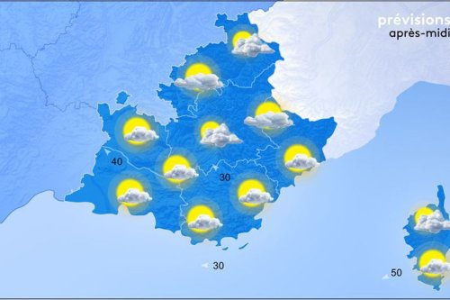 Que prévoit Météo France pour ce mercredi 02 juin ?