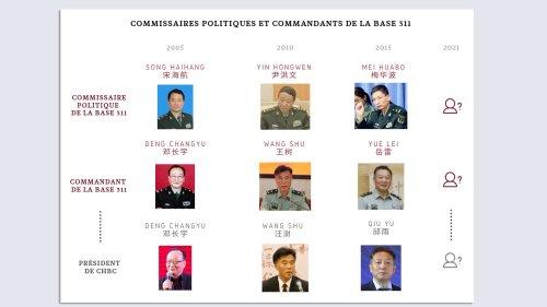 Un rapport français dévoile le gigantisme des réseaux d'influence chinois dans le monde