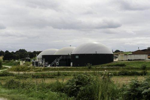 Pour assurer son avenir énergétique, la Normandie fait le pari controversé de la méthanisation