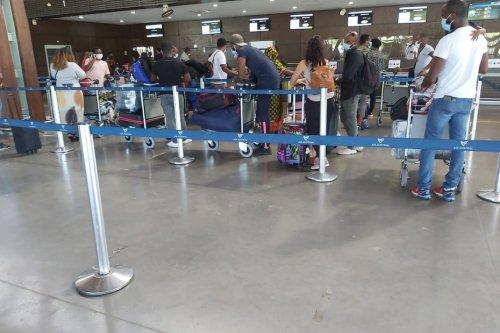 Les motifs impérieux de déplacement restent maintenus entre Mayotte, La Réunion et la métropole - Mayotte la 1ère