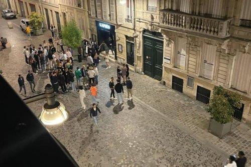 Reims : rue de Chativesle, le torchon brûle entre les riverains et les fêtards