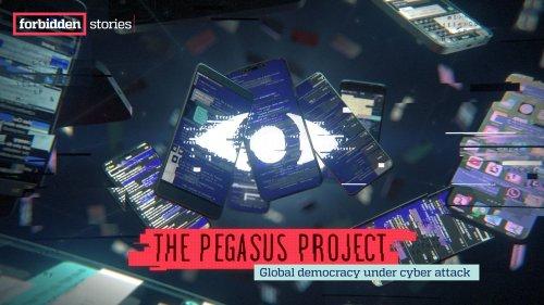 """ENQUÊTE. Le """"projet Pegasus"""" : un logiciel espion utilisé par des États pour cibler des politiques, des journalistes, des avocats... y compris des Français"""