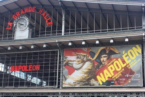 Bicentenaire de la mort de Napoléon : une exposition événement à Paris