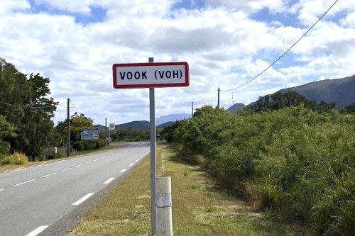 Une personne décède dans un accident de la route à Voh - Nouvelle-Calédonie la 1ère