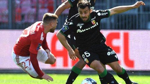 Ligue 1 : Dijon renoue avec la victoire, mauvaise opération pour Lens ...ce qu'il faut retenir du multiplex