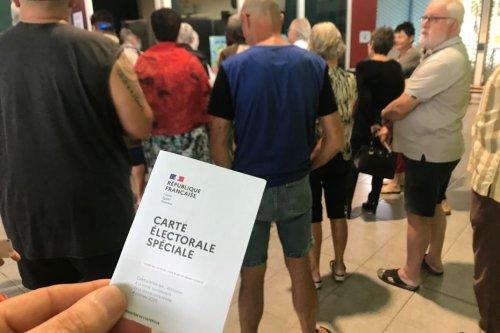 Référendum 2021 : prolongation des inscriptions dans les bureaux de vote délocalisés - Nouvelle-Calédonie la 1ère