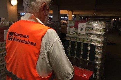 Toulouse : Restos du Coeur, Banque Alimentaire et Secours Catholique unis cet été contre la précarité