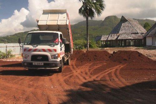 Raiatea : nouveau projet hôtelier sur le site du Bali Hai - Polynésie la 1ère