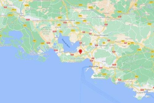 Gignac-la-Nerthe : un homme en fuite recherché après un accident de la route ayant fait un mort