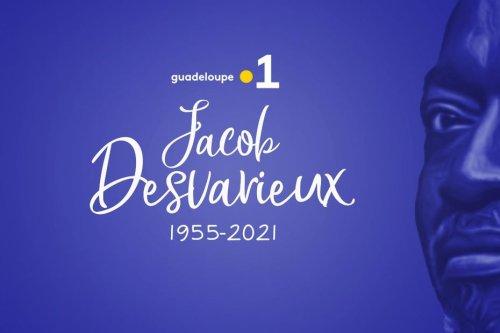 REPLAY : Emission spéciale hommage à Jacob Desvarieux - Guadeloupe la 1ère