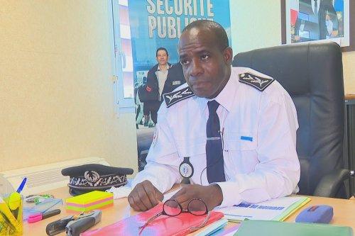 Le premier policier de Guadeloupe est un enfant du pays - Guadeloupe la 1ère