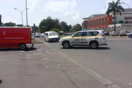 Un homme d'une trentaine d'années tué par arme à feu à Pointe-à-Pitre - Guadeloupe la 1ère