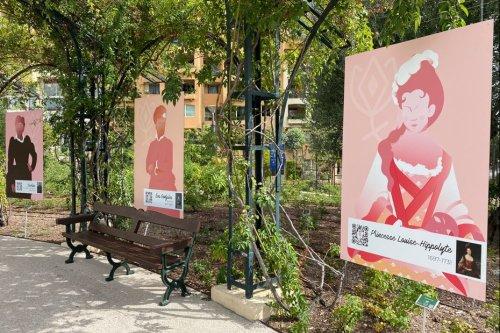 Une journée du matrimoine à Monaco pour mettre les femmes à l'honneur