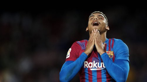 Liga : le Barça au bord de l'implosion après son nul face à Grenade