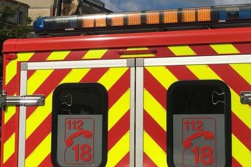 Bordeaux : des personnes relogées après deux feux dans des cages d'escalier