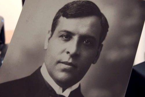 Le consul du Portugal à Bordeaux Aristides de Sousa Mendes, sauveur de milliers de juifs, entre au Panthéon portugais