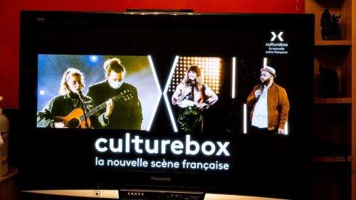 Covid-19 : la chaîne Culturebox, créée pour aider la culture, est prolongée jusqu'en août