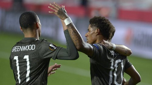 Ligue Europa : L'Ajax stoppe sa série d'invincibilité, Manchester gagne, Arsenal doute... Ce qu'il faut retenir des quarts de finale aller