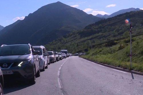 Tour de France 2021 en Occitanie : les routes vers le Pas de la Case et Andorre fermées dimanche et mardi