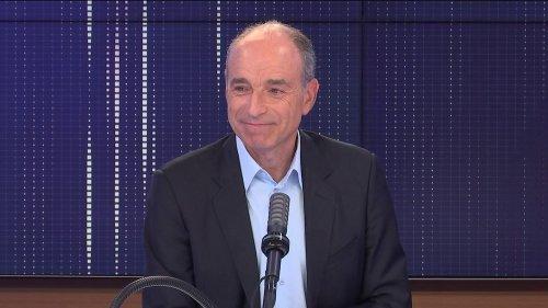 """Désignation du candidat de la droite, propos d'Éric Zemmour... Le """"8h30 franceinfo"""" de Jean-François Copé"""
