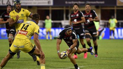 Champions cup : cinq chiffres à connaître avant le quart de finale entre Clermont et Toulouse