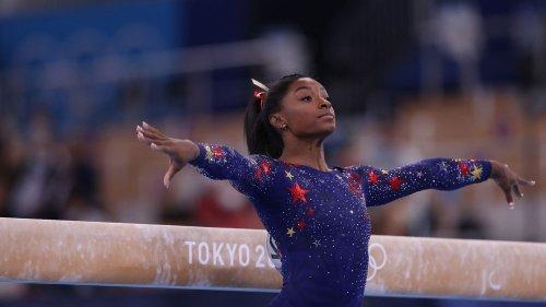 JO 2021 - Gymnastique : Simone Biles également forfait pour la finale du sol lundi