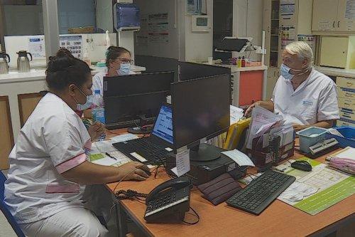 Vaccination obligatoire : ce qu'en pensent les personnels des établissements de santé - Polynésie la 1ère