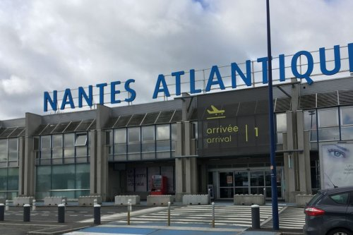 Aéroport de Nantes-Atlantique : piste rallongée, couloir aérien doublé et couvre-feu, les nouvelles mesures