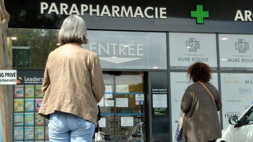 """Autotests : """"On ne sera pas prêts lundi matin à 8 heures"""", prévient l'Union des syndicats de pharmaciens d'officine"""
