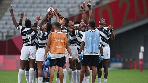 VIDEO. JO 2021 - Rugby à VII : revivez le deuxième sacre olympique des Fidji face à la Nouvelle-Zélande