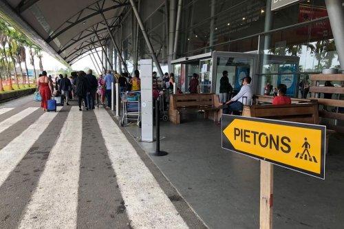 La quarantaine de 10 jours désormais levée pour les voyageurs à destination de l'hexagone non vaccinés - Guyane la 1ère
