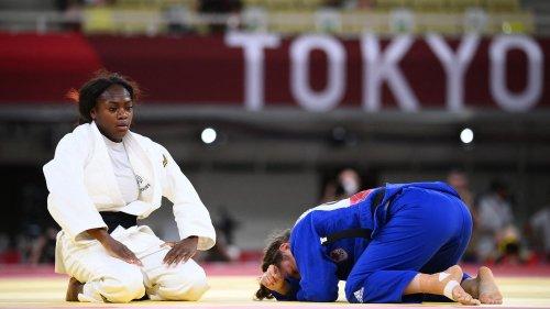 JO 2021 - Judo : Clarisse Agbégnénou en finale pour prendre sa revanche des Jeux de Rio
