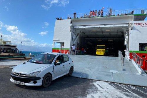 Nouvel assouplissement des mesures sanitaires dès le lundi 25 octobre - Polynésie la 1ère