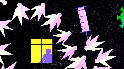 Covid-19 : ils sont hésitants, réticents ou oubliés... Comment atteindre ceux qui n'ont pas encore été vaccinés ?