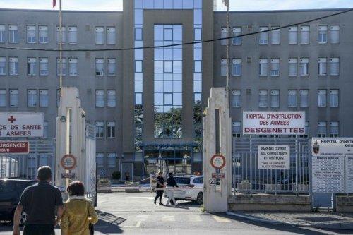 """""""Le personnel est abattu"""", 320 employés en moins à l'hôpital Desgenettes à Lyon"""
