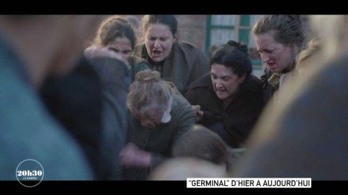 """""""Germinal"""" : les actrices racontent comment le tournage d'une scène de vengeance face à un violeur les a marquées dans la série de France 2"""