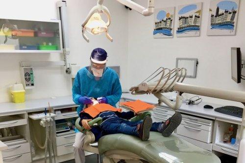 """Remboursement des aides covid : à Nantes, la colère d'un dentiste, """"j'ai l'impression de me faire braquer"""""""