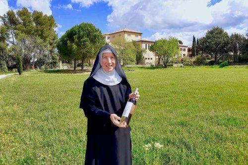 9000 bouteilles de rosé mises en vente sur internet pour écouler la production de l'Abbaye de Jouques