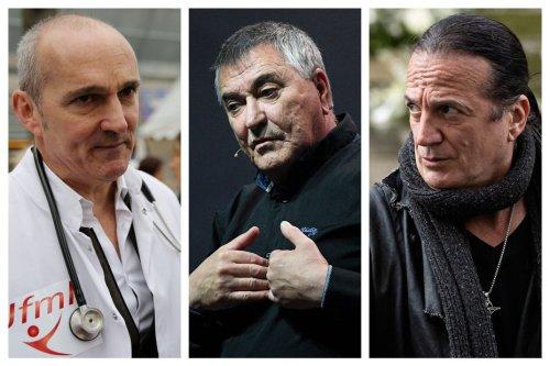 Toulouse : pas de conciliation entre le Docteur Jérôme Marty et les antivax Francis Lalanne et Jean-Marie Bigard