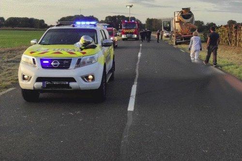 La gendarmerie lance un appel à témoins à propos d'un accident mortel sur la D935 entre l'Oise et la Somme