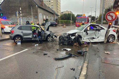 Besançon : accident mortel boulevard Léon Blum, la piste d'un délit de fuite écartée
