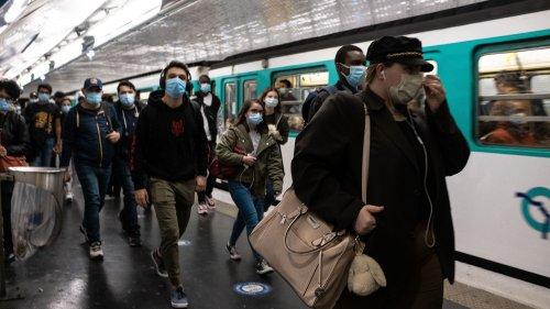 Pollution dans le métro parisien : des usagers et un syndicat portent plainte contre la RATP